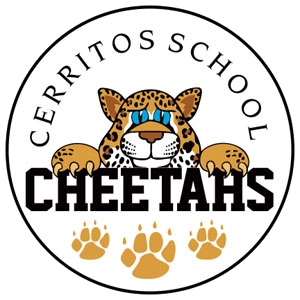 Logo of Cerritos Elementary School